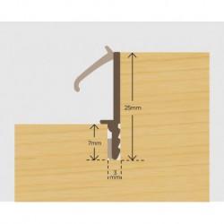 Compex CPX/S/25 Gasket - White 45 Metre Coil (270 Metres Per Box)