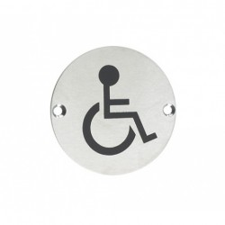 Disabled Facilities Symbol