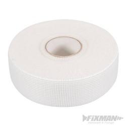 Scrim Tape 90m x 50mm Rolls