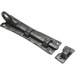 Kirkpatrick Black Antique Straight  - Bolt - 152mm x 50mm