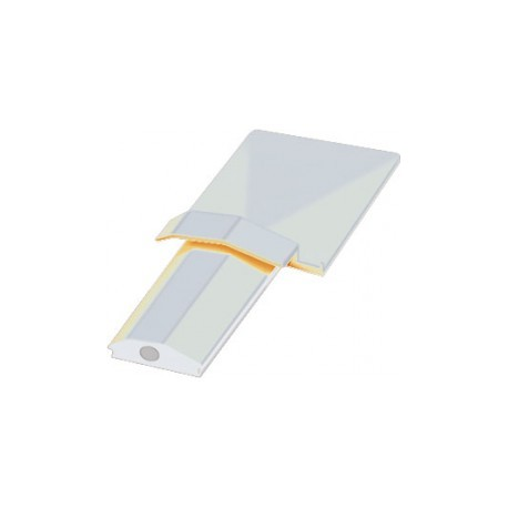 Exitex Cresfinex 40mm Bridgings White