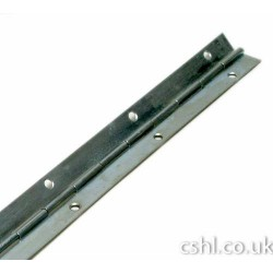 820mm Piano Hinge Zinc Plated