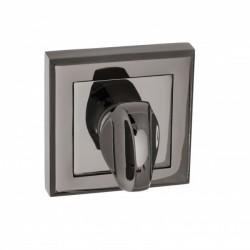 STATUS Bathroom Turn & Release Black Nickel