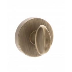 Forme Bathroom Turn & Release Yester Bronze