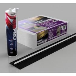 Stormguard Garage Door Threshold Seal Kit