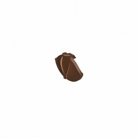 Exitex Cresfinex MK2 & MK4 Gable End Cap Brown