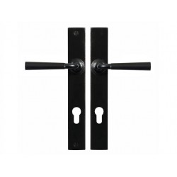 Stonebridge FB1116 Cotswold Multipoint Entry (sprung) Armor-Coat® Flat Black