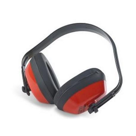 Economy Lightweight Ear Defender c/w Adjustable Headband SNR27db Conforms To EN352