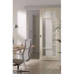 P C Henderson Senator Internal Sliding Door Kit For Doors Up To 30KG