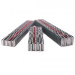 Tacwise 12mm Corrugated Fastener 1750 Per Pack