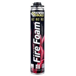 Everbuild Gungrade Expanding Foam 750ml
