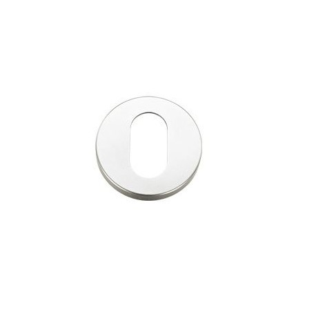 Oval Profile Escutcheon S.A.A.