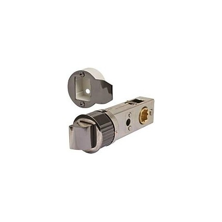 ASEC URBAN 70mm Easy Fit Smart Mortice Latch Satin Nickel