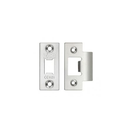 Accessory Pack For Heavy Duty Mortice Latch Polished Stainless Steel