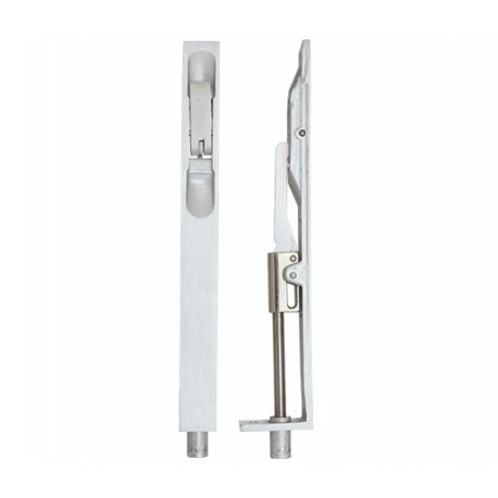 200mm Lever Action Flush Bolts  S.A.A.