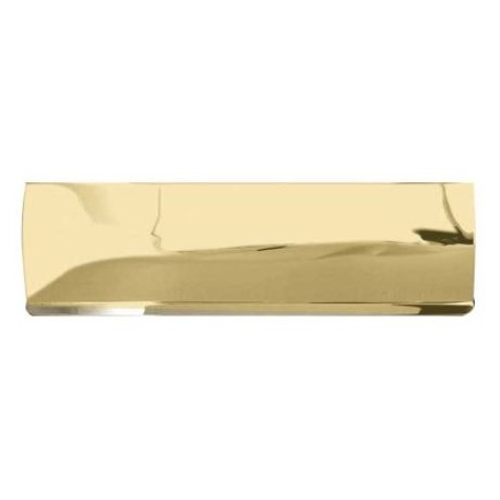 Jedo Victorian Inner Tidy Polished Brass