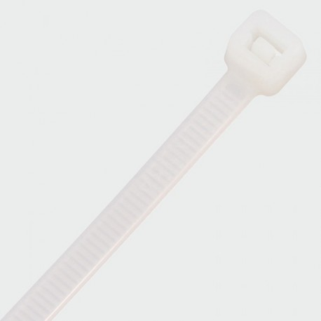 Cable Tie 540mm x 7.8mm White