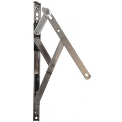 "Nico 16"" Side Hung Egress Friction Hinge"