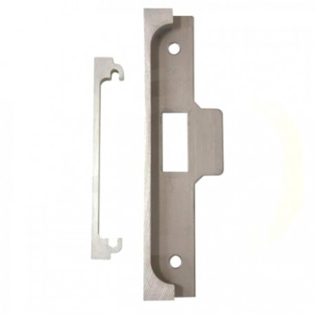 UNION 2992 Rebate To Suit 2332 & 2677 Latches Satin Chrome