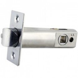 Codelocks Tubular Latch Digital Locks Satin Chrome