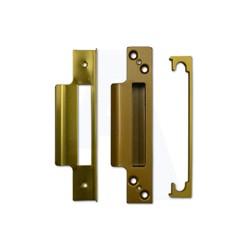 """Legge 1/2"""" Rebate Kit to suit 5642PB Security Sashlock - Gold"""