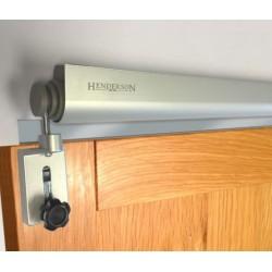 P C Henderson Easyclose Pneumatic Sliding Door Closer
