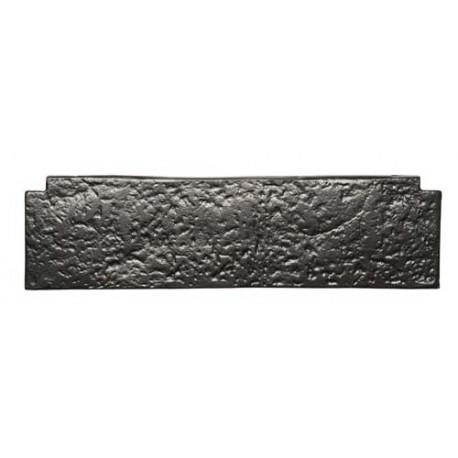 Kirkpatrick 1100 Black Antique Inner Flap