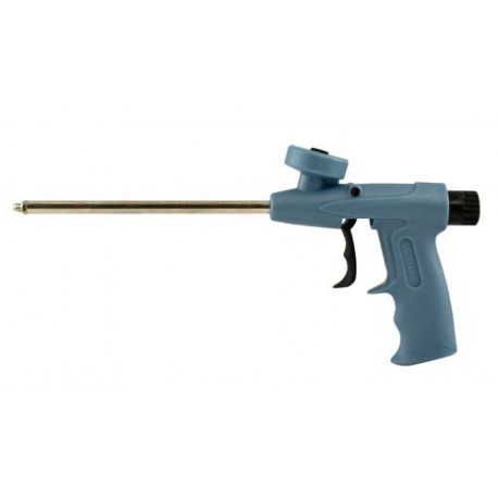Soudal Medium Duty Metal Gun For Gun Grade Foams