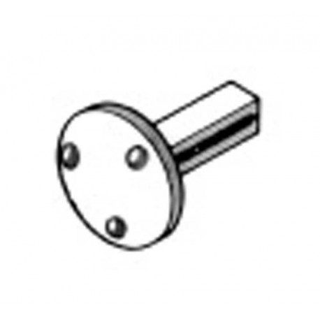 8mm Taylors Spindle